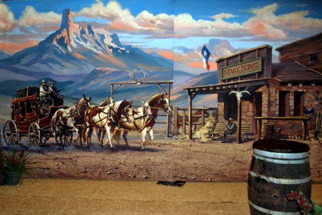 Western Theme Western Theme Prop Western Stuff